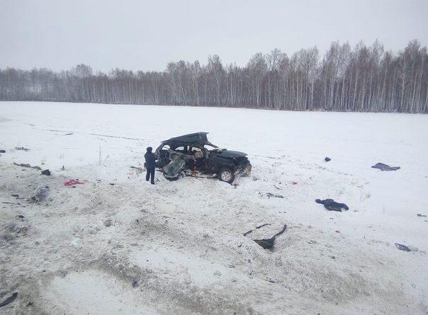 Три страшных аварии на трассе Тюмень -Омск сегодня: погибли 3 человека, 11 травмировано
