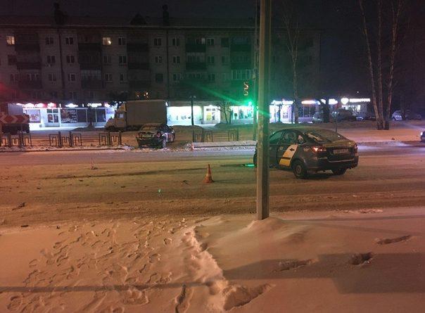 таксист на Харьковской