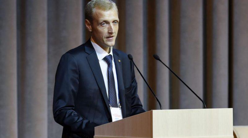 Алексей Райдер стал заместителем губернатора Тюменской области