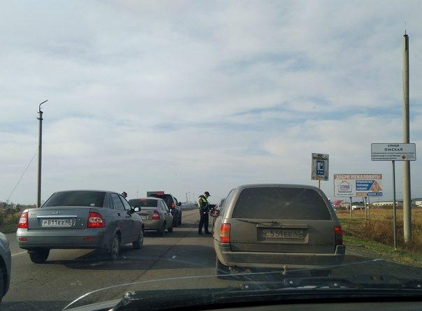 Закрыт въезд в Курганскую область (но есть исключения)