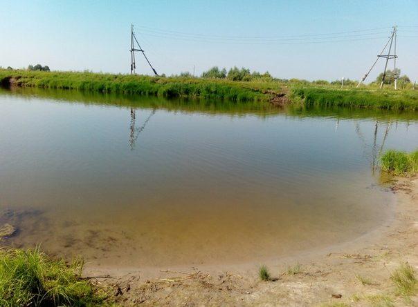 В речке в селе Казанском утонула 8-летняя девочка