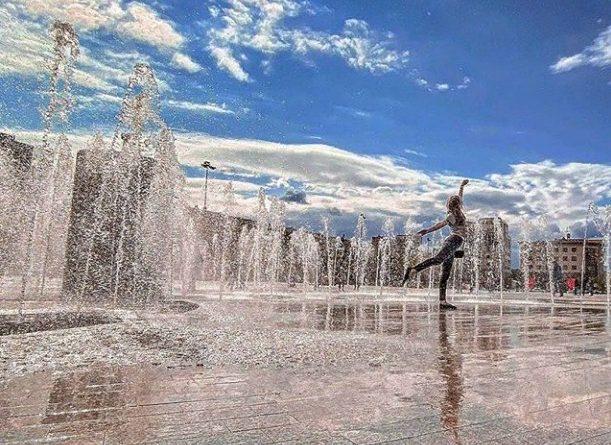 Тюмень - самый жаркий город в России прямо сейчас!