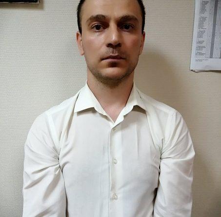 В Тюмени задержан насильник, неделю назад напавший в подъезде на ребенка. Следствие ведет поиск других пострадавших