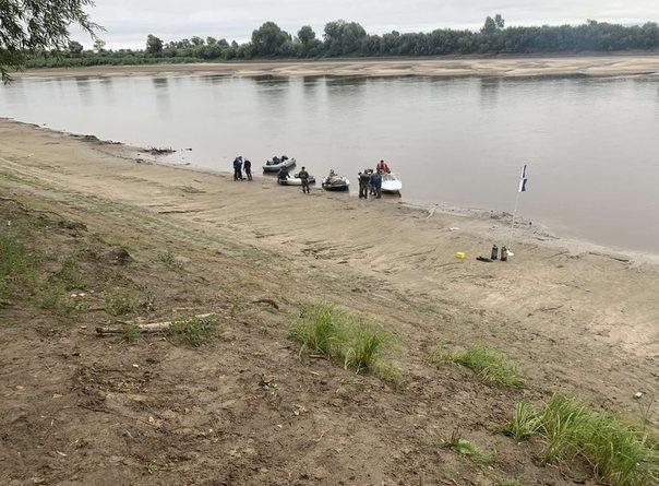 В Тоболе нашли тело одного из двух пропавших мальчиков
