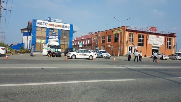 Рейды в Тюмени: полиция, таможенники и приставы проверяют водителей по всему городу. Особое внимание таксистам