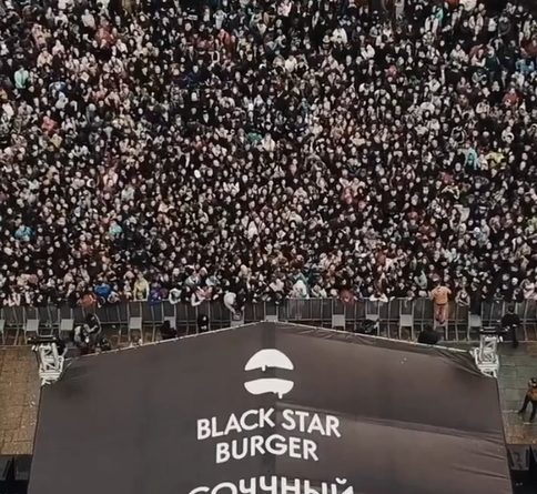 Тюменский Роспотребнадзор может закрыть бургерную Black Star Burger