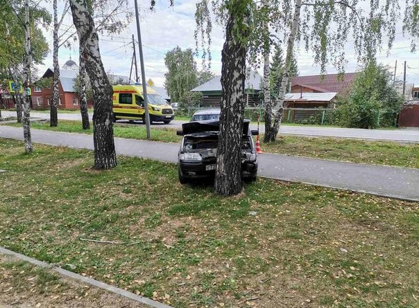 41-летний тюменец внезапно скончался за рулем ВАЗа