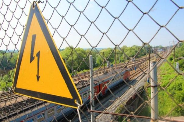 Трагедия в Заводоуковске: 19-летний молодой человек погиб от удара тока, гуляя по по железнодорожному мосту