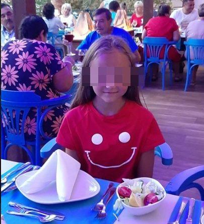 В Тюмени пропала 12-летняя школьница. Объявлен розыск