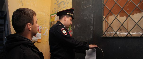 В ТОбольске преступник взял в заложники ребенка