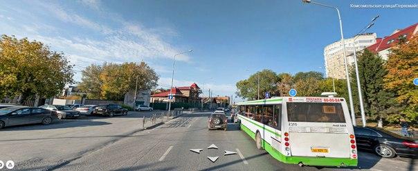 В Тюмени перекрывают улицу Первомайскую