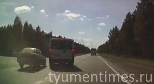 ДТП, Червишевский
