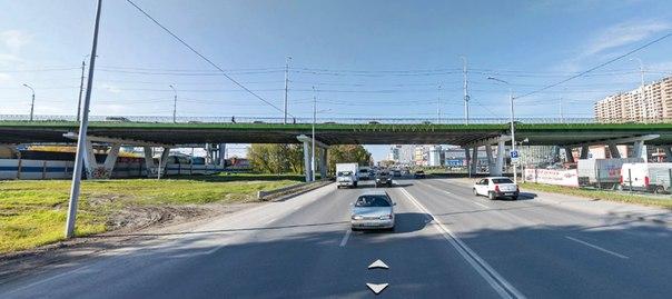 мост Мельникайте