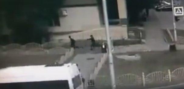 ликвидация террориста в Сургуте