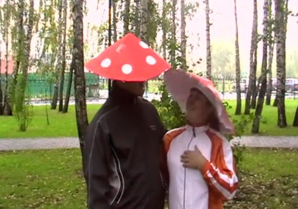 Ялуторовск грибной фестиваль