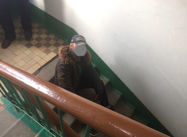 КПД лестница