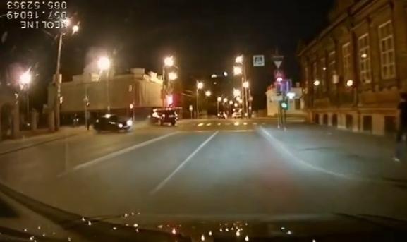 ДТП Перекопской