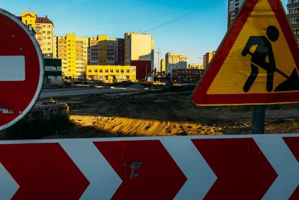 Николая Федорова Энергостроителей