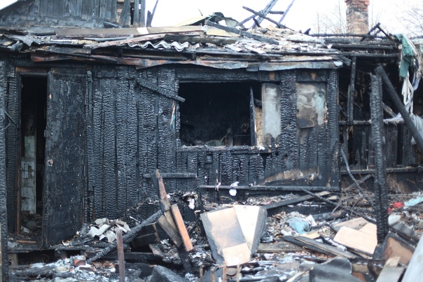 пожар на Маяке