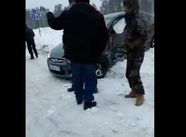 ялуторовском ДТП