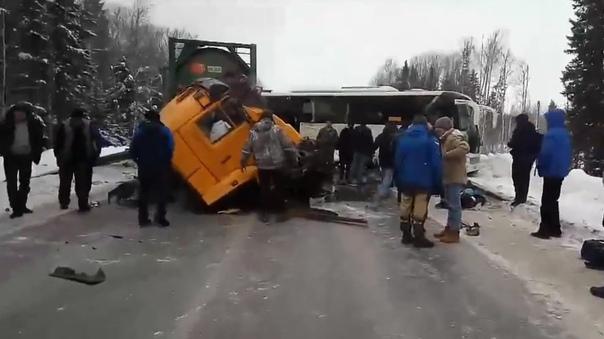 автобус Пойковский