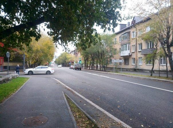 В Тюмени наконец открыли улицу Одесскую: довольны не все тюменцы...