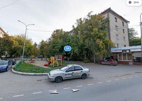 На детской площадке вод дворе на Минской нашли труп мужчины