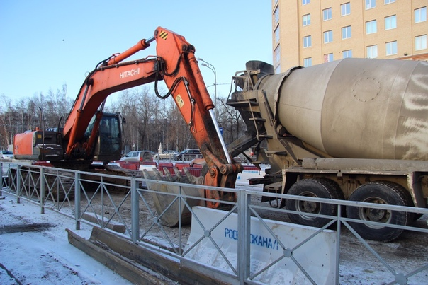 провал на харьковской залили бетоном