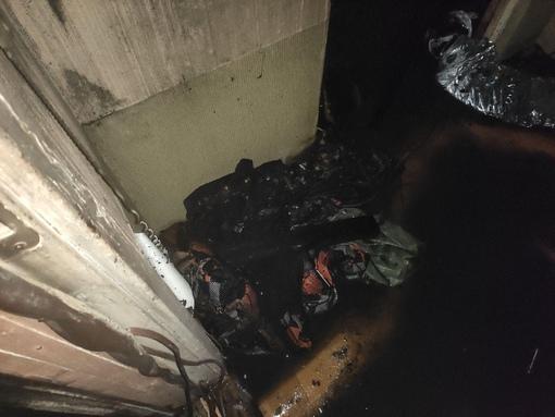 Появилась версия причины взрыва в квартире на Пермякова