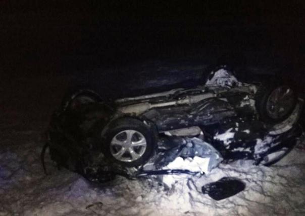 """На трассе под Покровским пьяный водитель УАЗа выехал наперерез """"Хонде"""", трое пострадавших"""