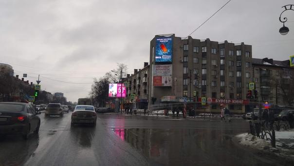Наружная реклама в Тюмени: сколько каких конструкций, кто сдает, а кто размещает свою рекламу? Обзор рынка