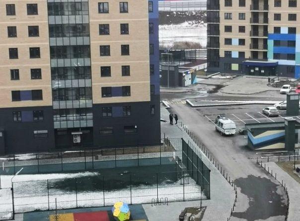 """Две трагедии в ЖК """"Москва"""" и """"Правобережный"""" в один день в Тюмени"""