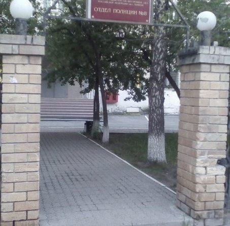 В отделе полиции Тюмени обнаружено тело оперуполномоченного с огнестрельным ранением