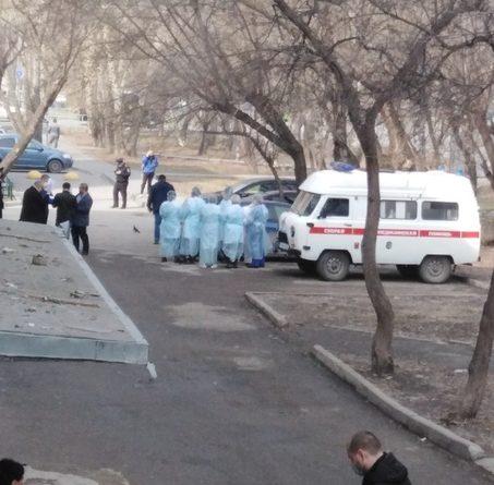 В Тюмени экстренно расселяют общежитие на улице Жуковского