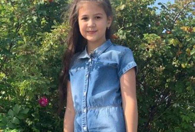 В Тюмени пропала девятилетняя девочка. Она позвонила бабушке и сказала, что за ней увязался мужчина