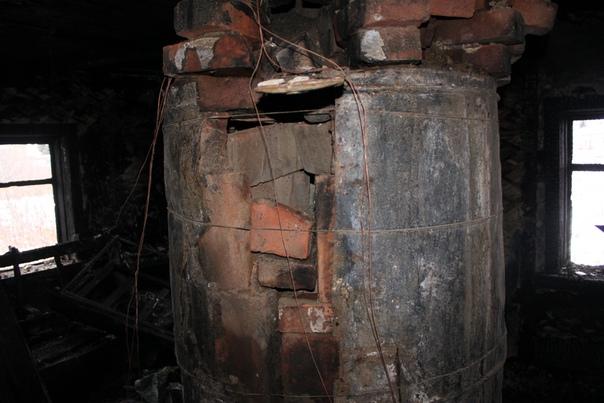 Подробности трагедии в селе Петелино, где в пожаре погибли трое детей: печь была неисправна