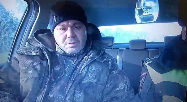 """Итоги крупного рейда по грузовикам в Тюменской области: 567 проверено, выявлен один пьяный водитель фуры, который """"бухал вчера"""""""