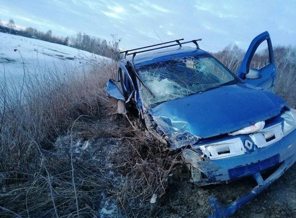 """ДТП под Боровским: водитель """"Логана"""" ночью пил на Войновке, а на утро поехал на дачу"""