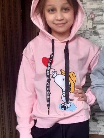В Тюмени объявлен розыск 8-летней девочки, которая пропала накануне