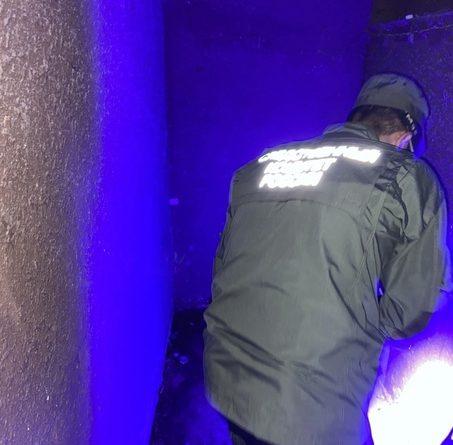 Задержан подозреваемый в насилии над несовершеннолетним на Лесобазе