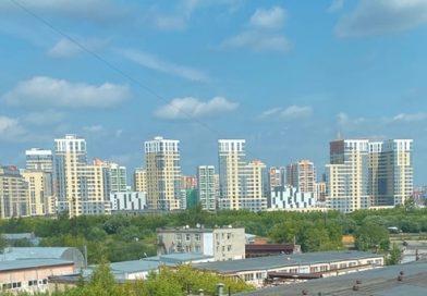 Тюмень вошла в мировой ТОП быстрорастущих городов Европы